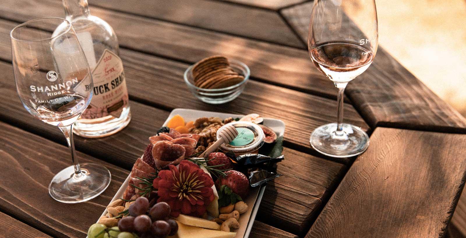 Shannon Ridge Wine Club